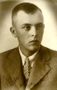 Jan Marchwicki