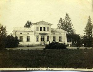 Przedwojewo 1930