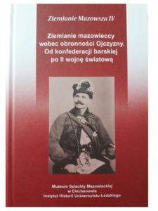Ziemianie Mazowsza