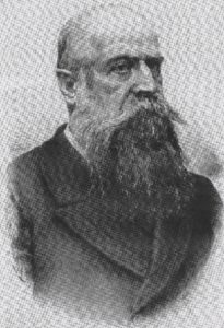 Zdzisław Marchwicki- powstaniec styczniowy