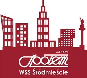 Społem WSS Śródmieście logo nowe mini